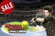 Virtua Tennis Challenge: Tennis in Perfektion Review